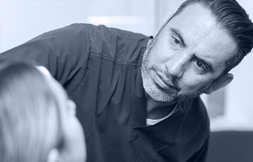 Dr. David Saadat